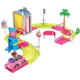 Barbie Mini vozomyčka herní set
