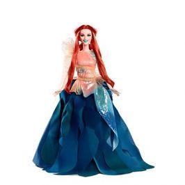 Barbie V pasti času Mrs. What´s it