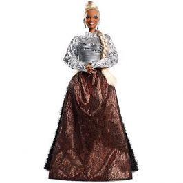 Barbie V pasti času Mrs. Which