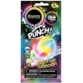 LED balónky - měnící barvy