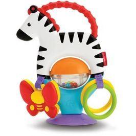 Fisher-Price Zebra s aktivitami