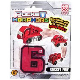 Pocket Morphers číslo 6