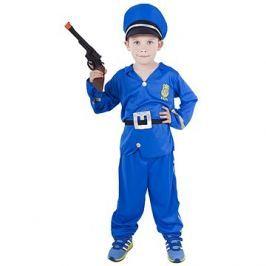 Rappa Policista, vel. M