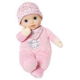 BABY Annabell New Born s tlukotem srdce