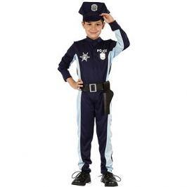 Policista vel. M