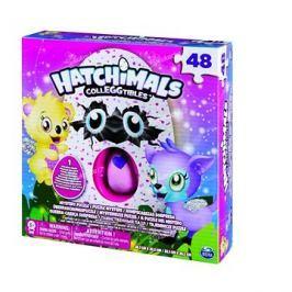 Hatchimals Sběratelská vajíčka Puzzle