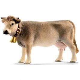 Schleich 13874 Kráva se zvonečkem