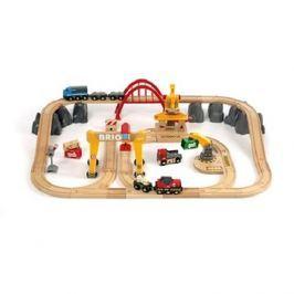 Brio World 33097 Nákladní železniční luxusní sada