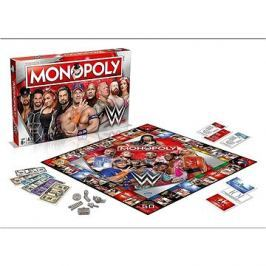Monopoly WWE - Refresh, ENG