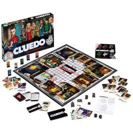 Cluedo The Big Bang Theory, ENG