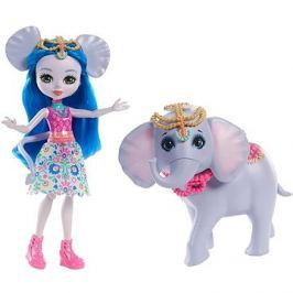 Enchantimals Ekaterina Elephant & Antic
