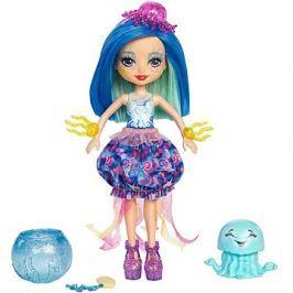 Enchantimals Jessa Jellyfish & Marisa