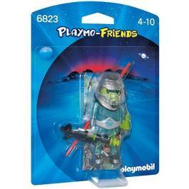 Playmobil 6823 Vesmírný bojovník