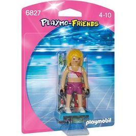 Playmobil 6827 Fitness trenérka