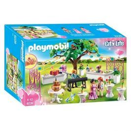 Playmobil 9228 Svatební párty