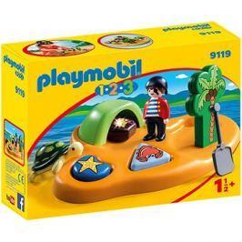Playmobil 9119 Pirátský ostrov