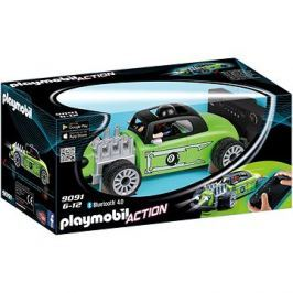 Playmobil 9091 RC-Rock'n'Roll-Racer