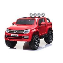 Volkswagen Amarok červená