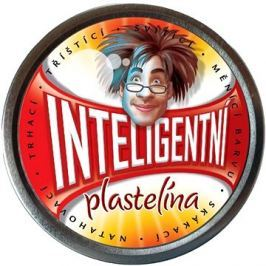 Inteligentní plastelína - Rampouch (třpytivá, svítící)