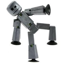 Epline Stikbot figurka – šedá