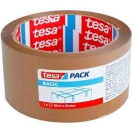 TESA hnědá 50mm x 66m