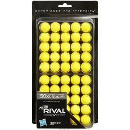 Nerf Rival 50 náhradních kuliček