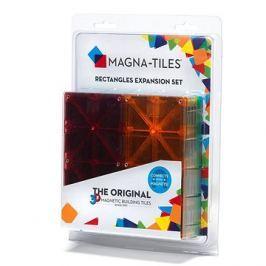 Magna-Tiles rozšiřující set Obdélníky
