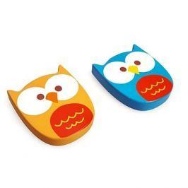 Scratch Chrastící hračka Sovička