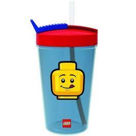 LEGO Iconic Classic červeno-modrá