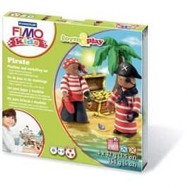 Fimo Kids Form & Play Piráti