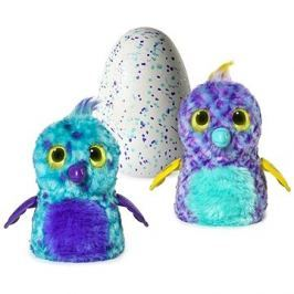 Hatchimals Fabula Forest Ptáček