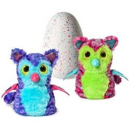 Hatchimals Fabula Forest Tygřík