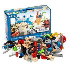 Brio 34587 Stavebnice rozšířená sada