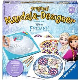 Ravensburger 299034 Disney Ledové království střední Mandala