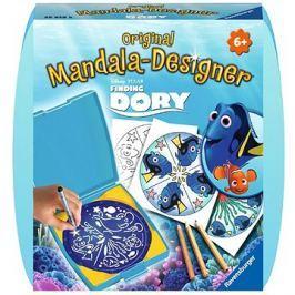 Ravensburger 299331 Disney Hledá se Dory malá Mandala