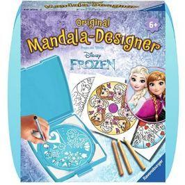 Ravensburger 299362 Disney Ledové království malá Mandala