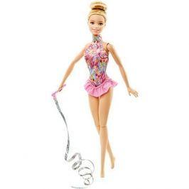Barbie sportovkyně - Gymnastka