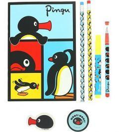 Pingu Super Poznámkový Set