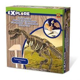 SES Kostra T-rex