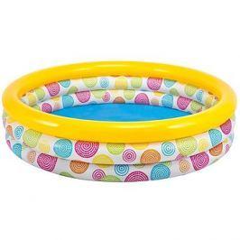 Intex Bazének barevný