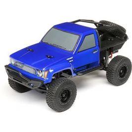 ECX Barrage 1:24 4WD RTR modrý