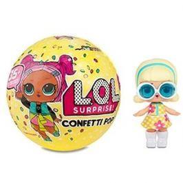 L.O.L. Surprise Confetti Panenka