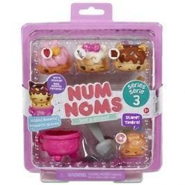 Num Noms Starter Pack Koblížky s polevou