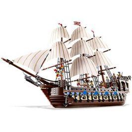 LEGO 10210 Imperiální vlajková loď