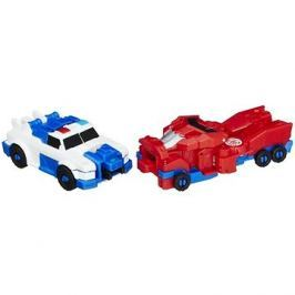 Transformers RID Kombinátor set Optimus Prime