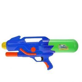 Vodní pistole - modrá