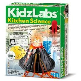 Kuchyňské pokusy
