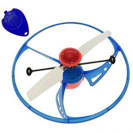 Létající UFO - modré