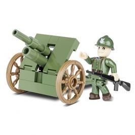 Cobi 2153 Small Army Houfnice 100 mm