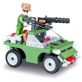 Cobi 2155 Small Army Vojenské vozidlo